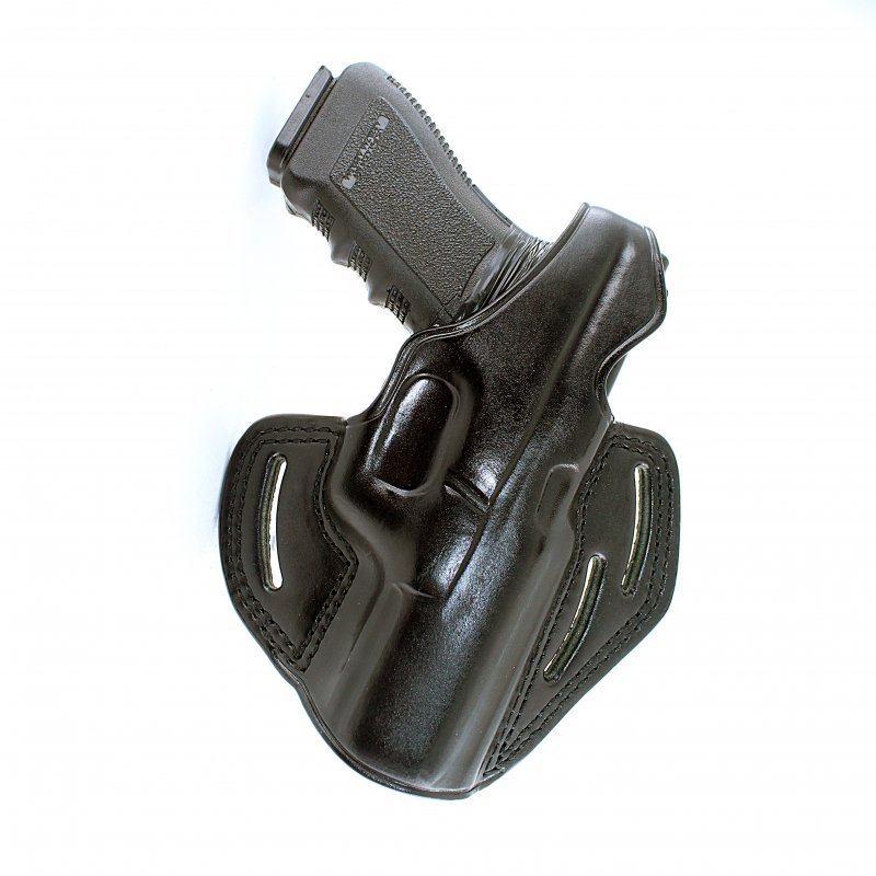 Belt holster Masc Holster GF-110 Azlal for Glock 17/22/31