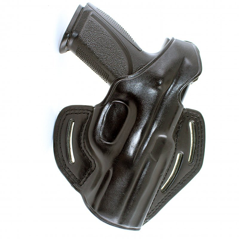 "Belt holster Masc Holster GF-110 Azlal for Browning PRO 40 4"" barrel"
