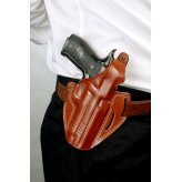 Belt holster Masc Holster GF-110 Azlal for Walther P22