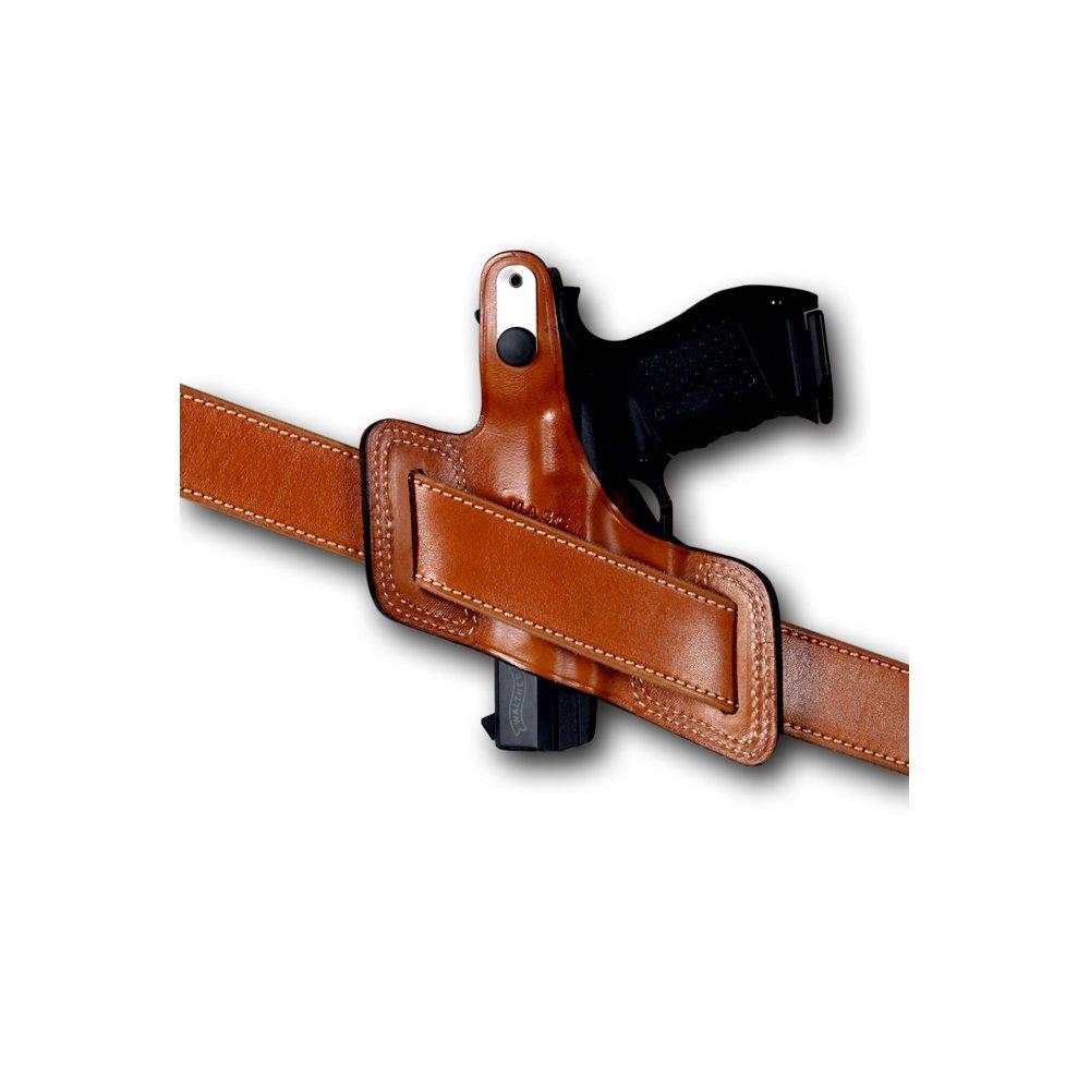 Belt holster Masc Holster GF-125 Truva for Walther P99
