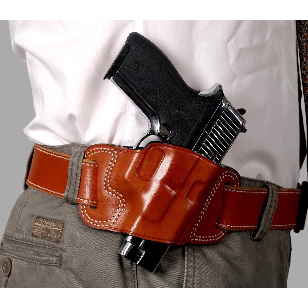 Belt holster Masc Holster GF-3010 Pars for Walther P22