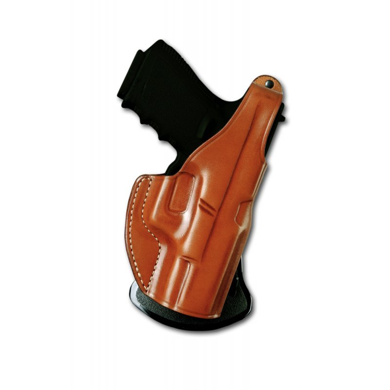 Belt holster Masc Holster LX GF-100 Tugra for Glock 19