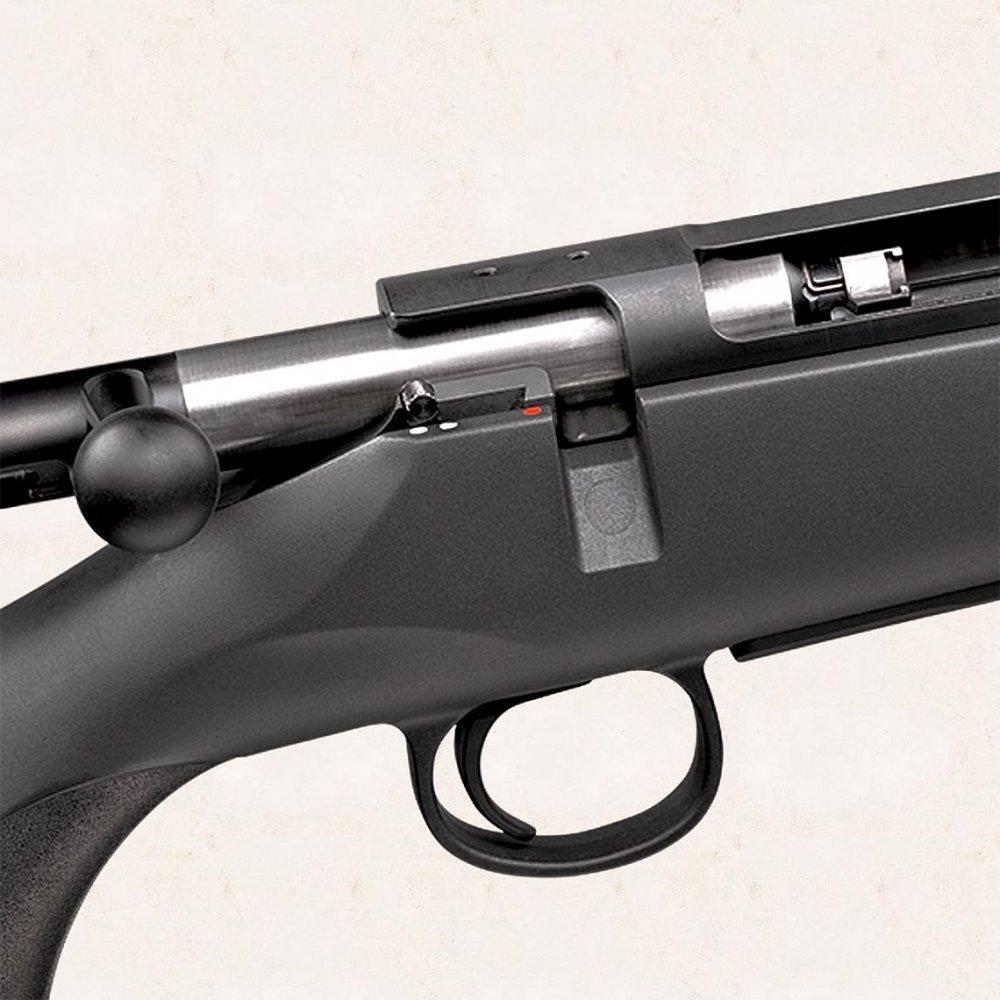 Hunting rifle Mauser M18 Black - cal. 30-06