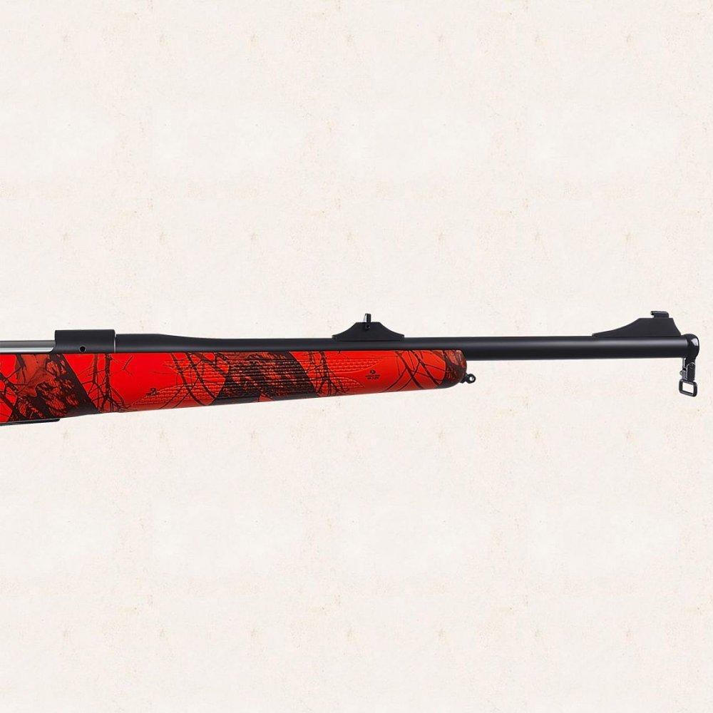 Hunting rifle Mauser M12 Trail MCS - cal. 9,3x62