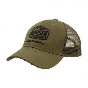 Mauser hunting mesh cap