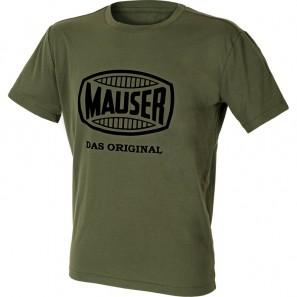 Mauser T-shirt Das Original