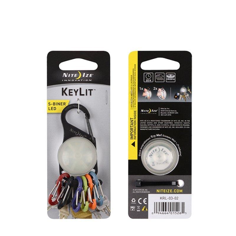 S-Biner KeyLit