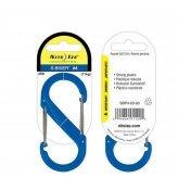 S-Biner plastic in blue color - #4