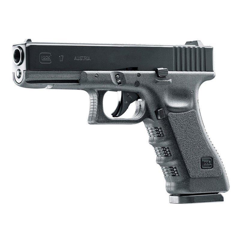 Glock 17 SET pistol - cal. 9x19