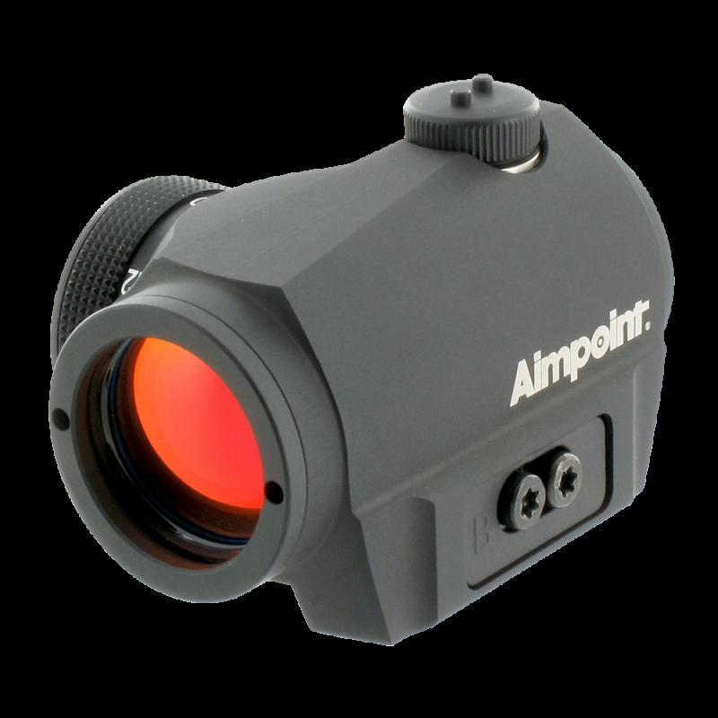 Aimpoint Micro S-1 6 MOA dot sight