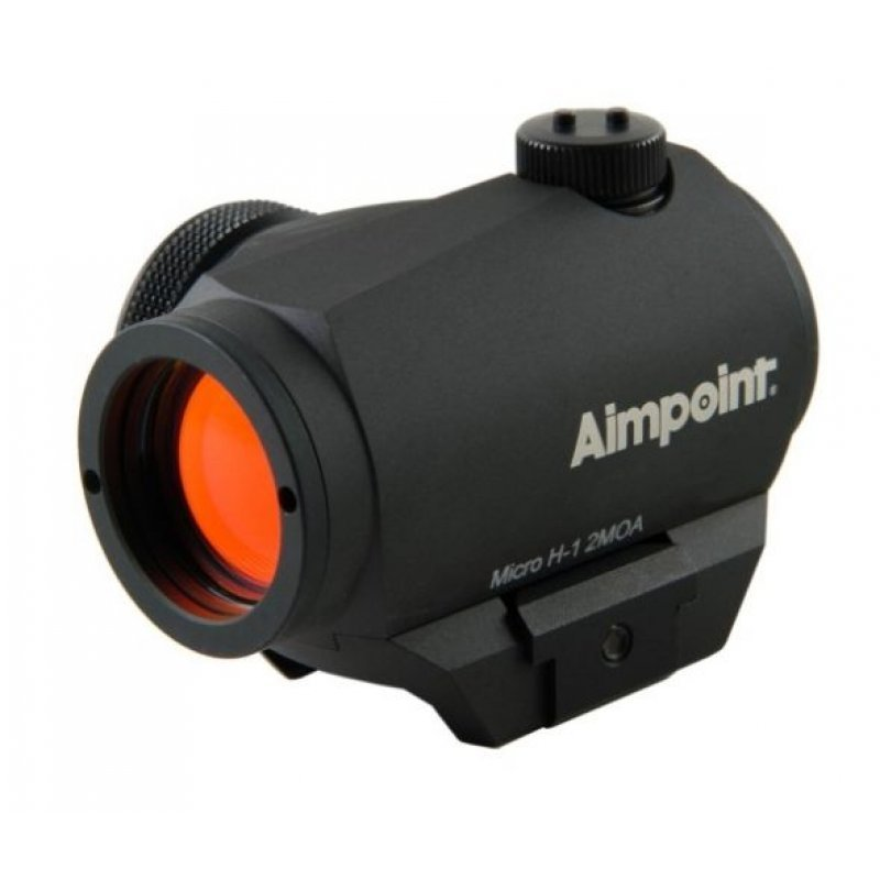 Aimpoint AP Micro H-1 2 MOA Complete
