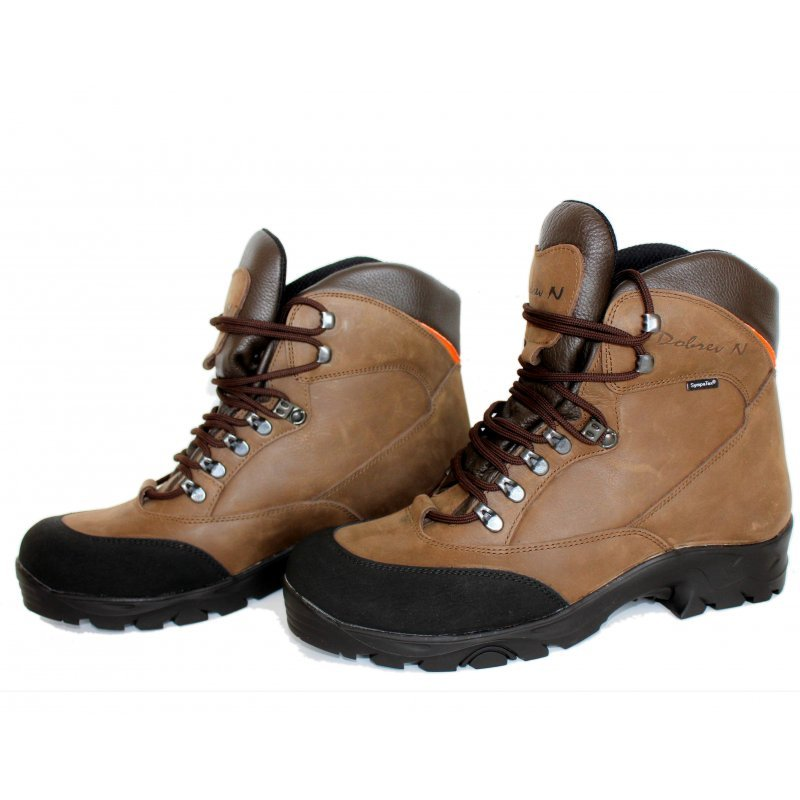 Winter hunting shoes Dobrev-N