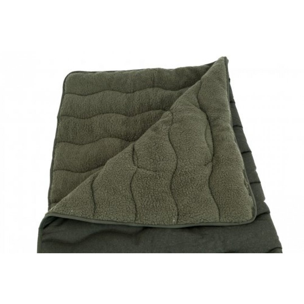 Carinthia blanket - Loden Ansitzdecke in olive
