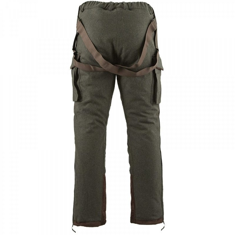 Carinthia trousers - G-Loft Lodehose
