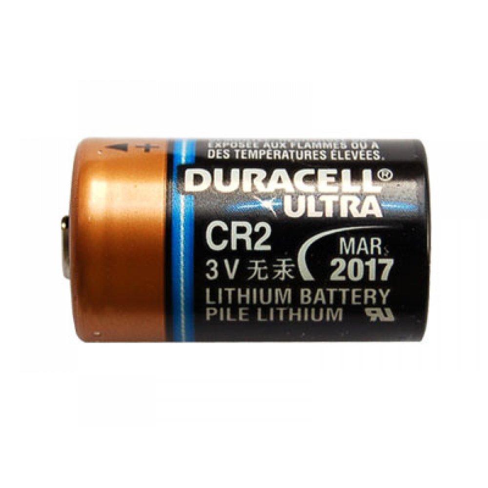 Duracell - CR2, 3V
