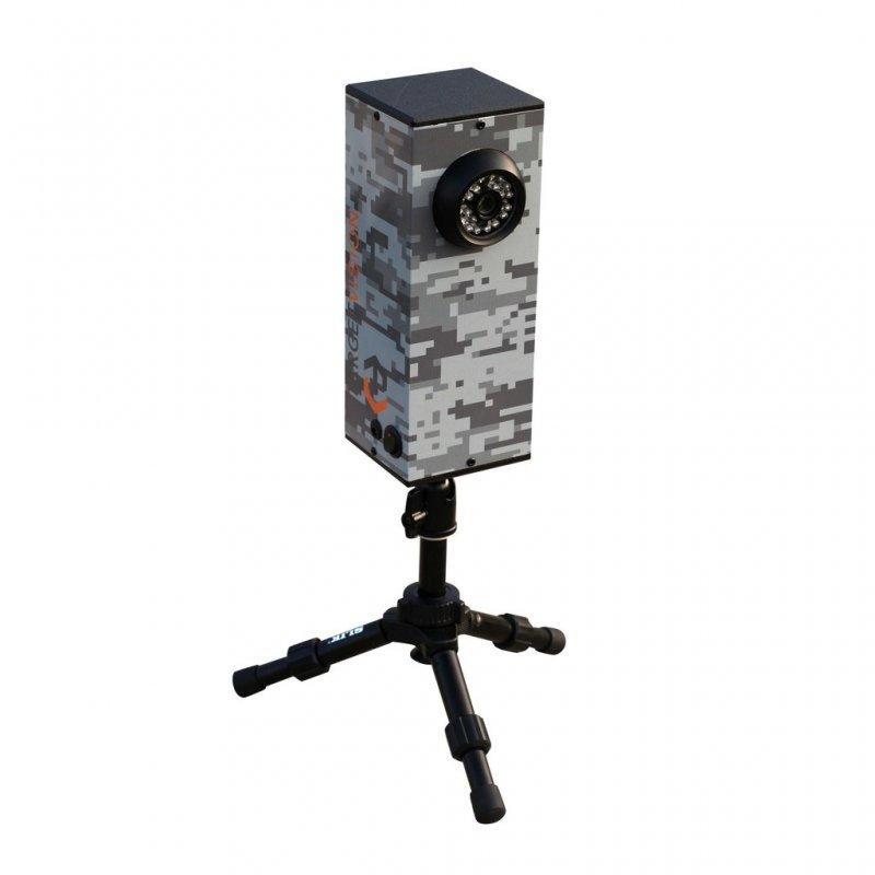 TargetVision Marksman - target camera system