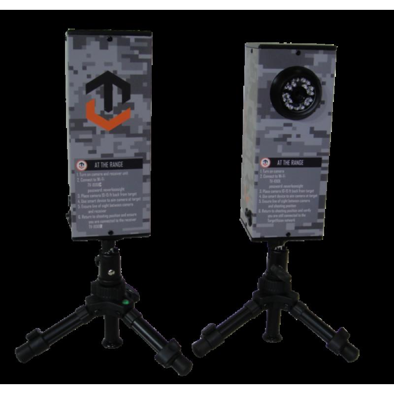 TargetVision LR2 - One Mile Range