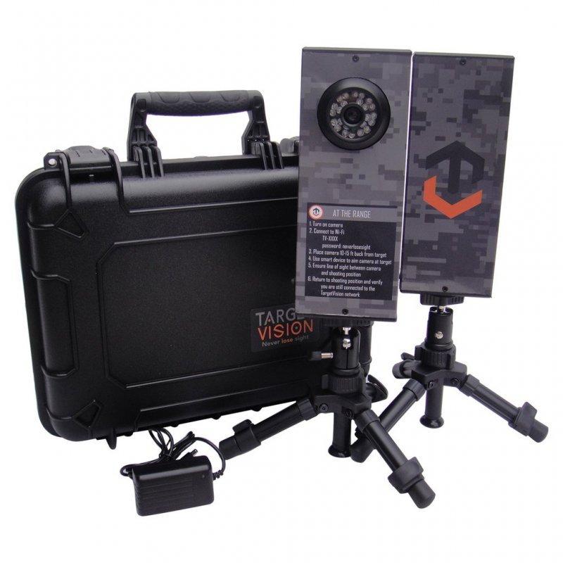 TargetVision LR2 Ultra HD