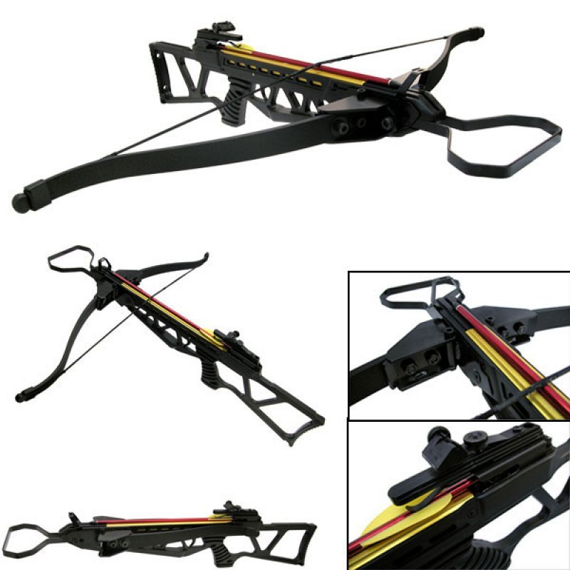 Master Cutlery crossbow - Eagle I