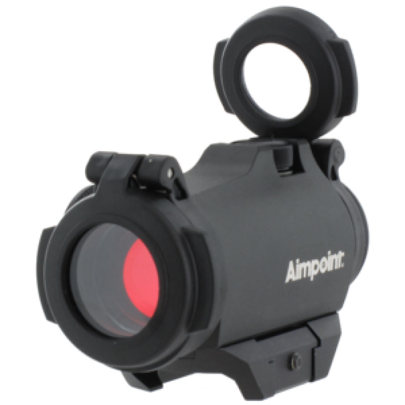 Aimpoint Micro H-2 2 MOA ACET for Picatinny