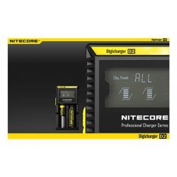 Nitecore Digicharger D2