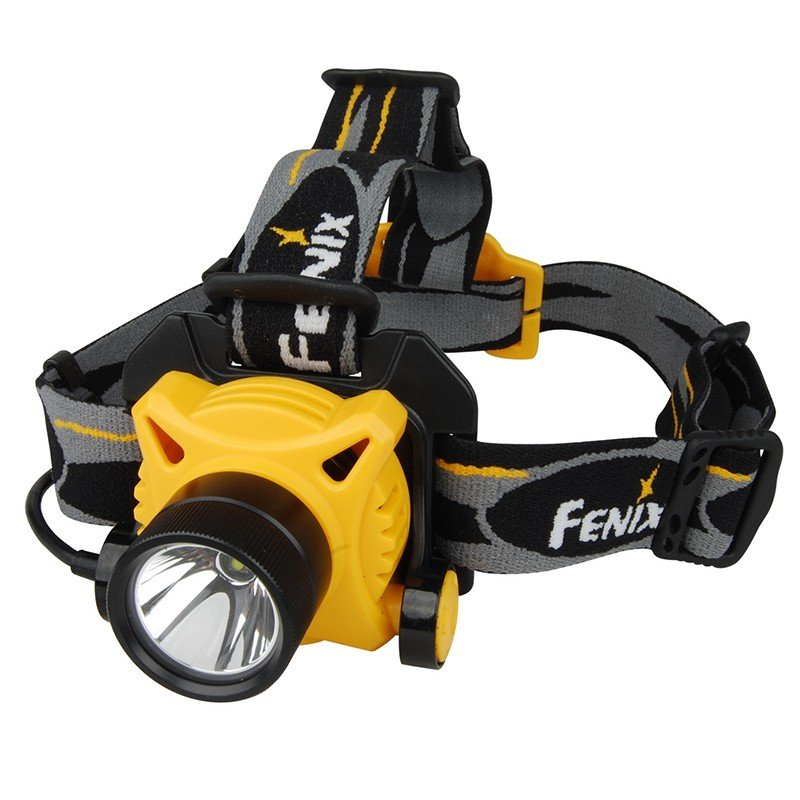 Fenix head torch HP20