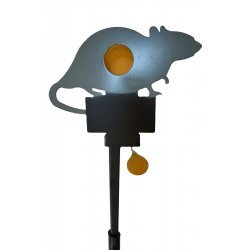 Target Knock Down Trap Mouse