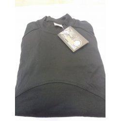 Raptor termo shirt - black