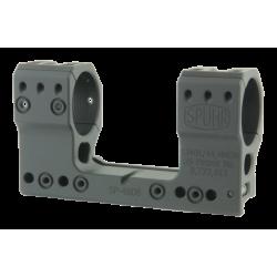 "Spuhr mount 34mm H44mm/1.732"" 13MIL T"