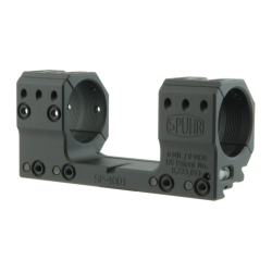 "Spuhr mount 34mm H30mm/1.181"" 0MIL PIC"