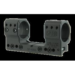 "Spuhr mount 34mm H34mm/1.35"" 0MIL PIC"
