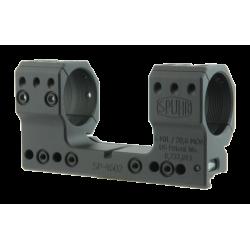 "Spuhr mount 34mm H38mm/1.5"" 6MIL PIC"