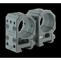 "Spuhr mount rings 34mm H34mm/1,35"""