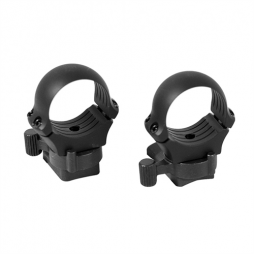 Hexalock mount for Sauer S100/S101 and Mauser M18 - 25,4 mm