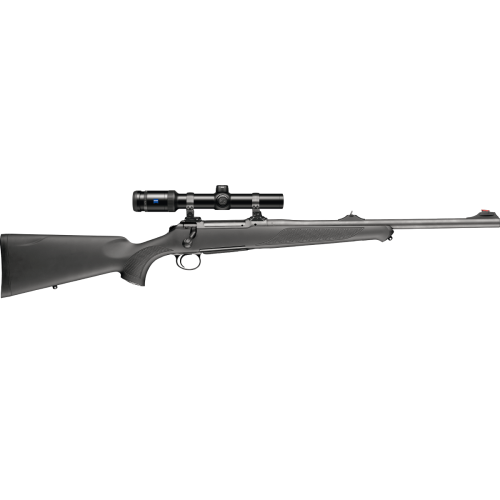 Hunting rifle Sauer S101 Forest XT - cal. 9,3x62