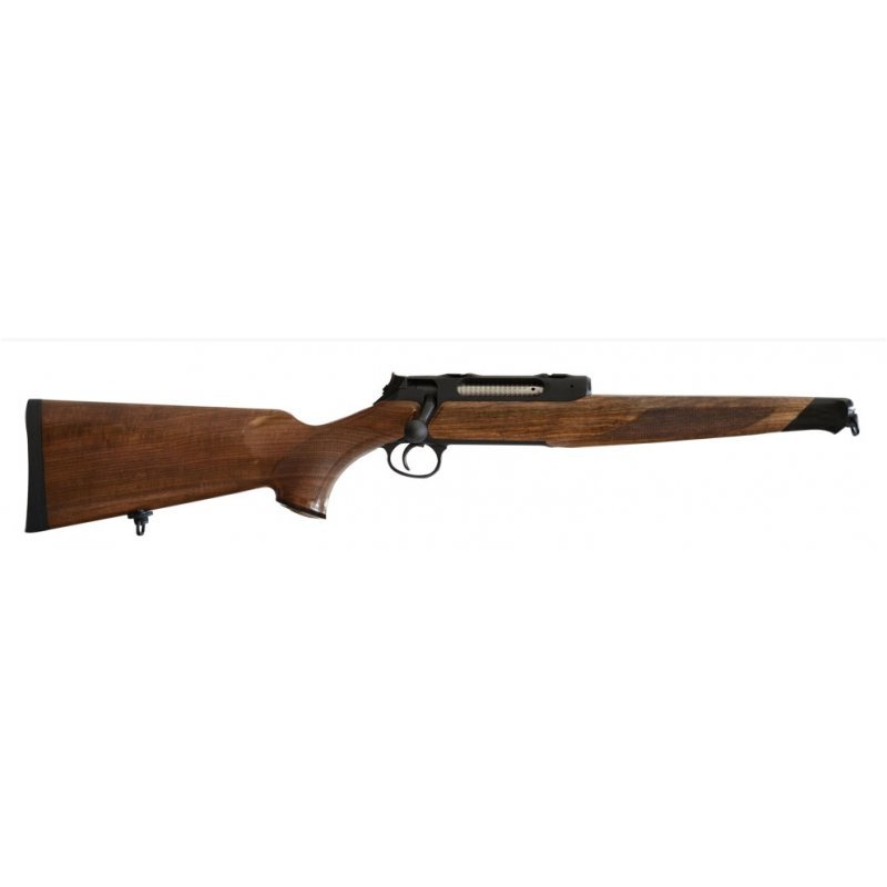 Sauer S404 Classic stock with receiver