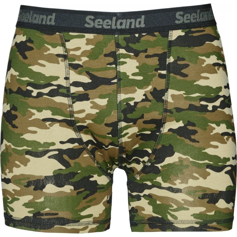 Seeland 2-pack boxer briefs