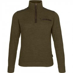 Seeland Buckthorn half zip jersey