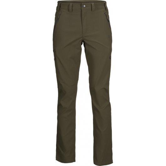 Панталон Seeland - Outdoor stretch, зелен