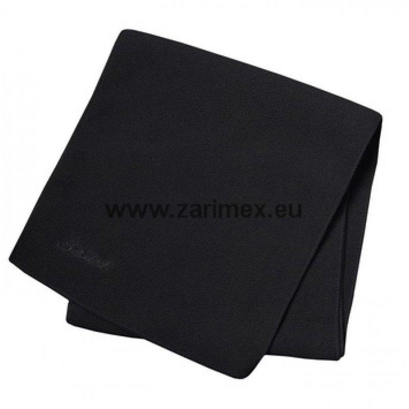 Seeland scarf Fairwind - black