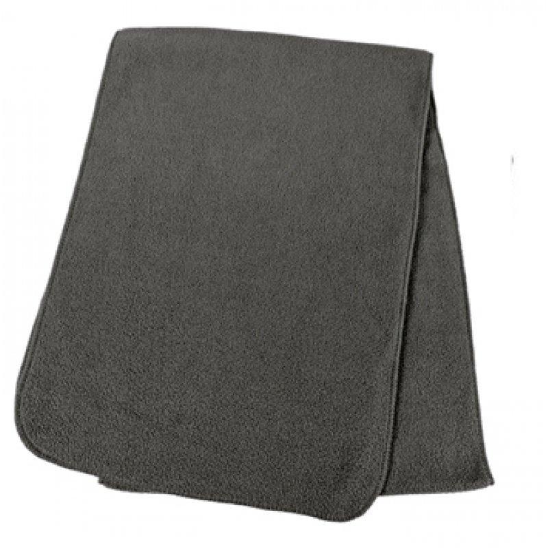 Seeland scarf Fairwind - gray