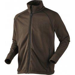 Seeland Ranger fleece - brown