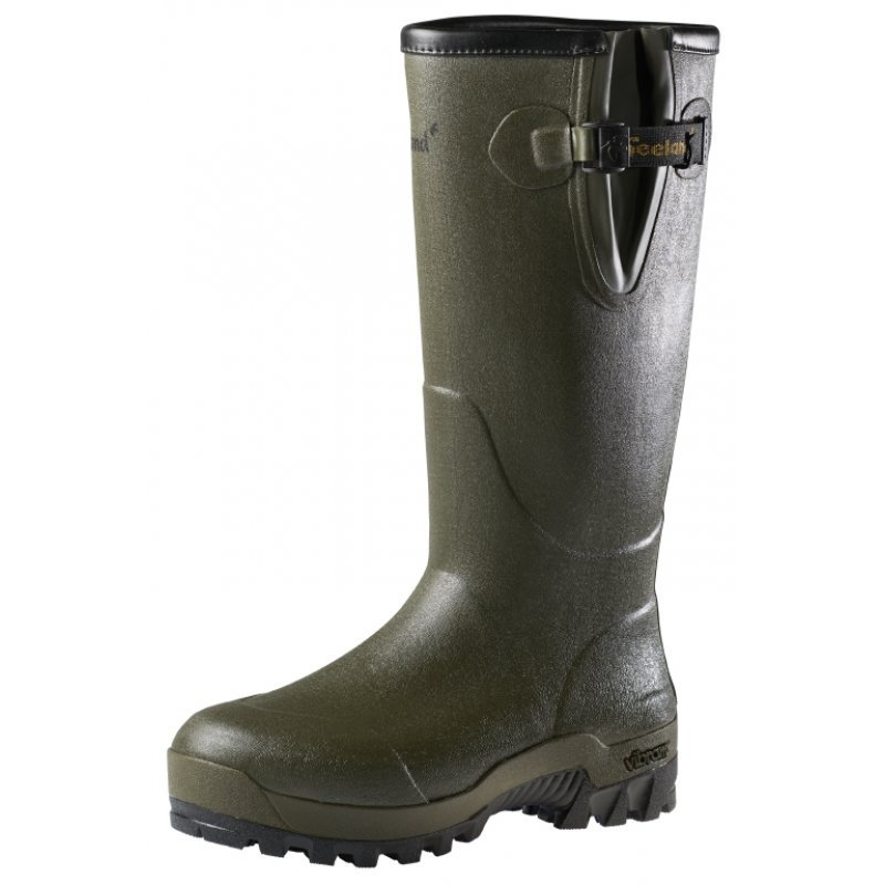 Seeland lady boots - Estate Vibram 16''