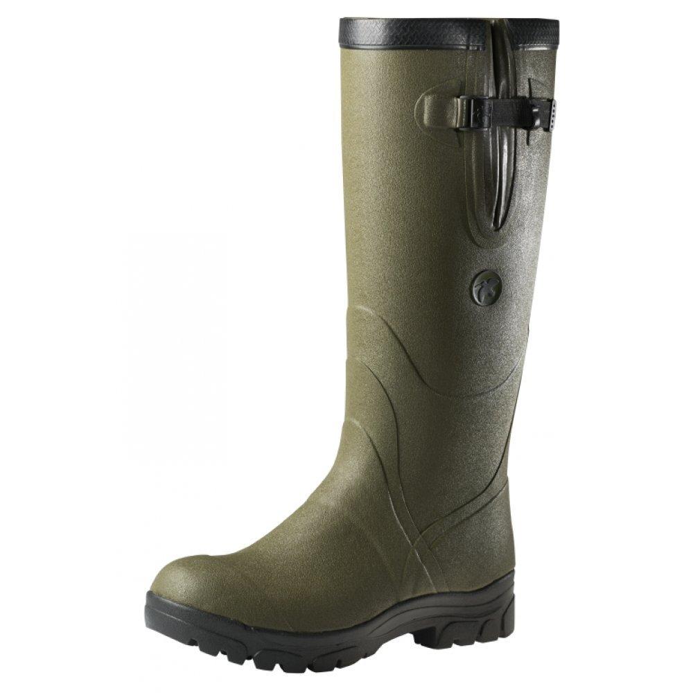 Seeland boots - Field 17'' 4mm