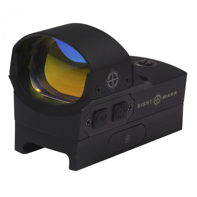 Sightmark Core Shot Pro spec