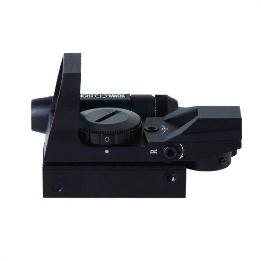 Бързомер с лазер Sightmark Dual Shot