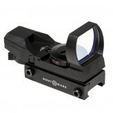 Sightmark Sure shot reflex sight - black