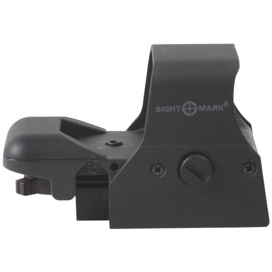 Бързомер Sightmark Ultra shot QD digital switch