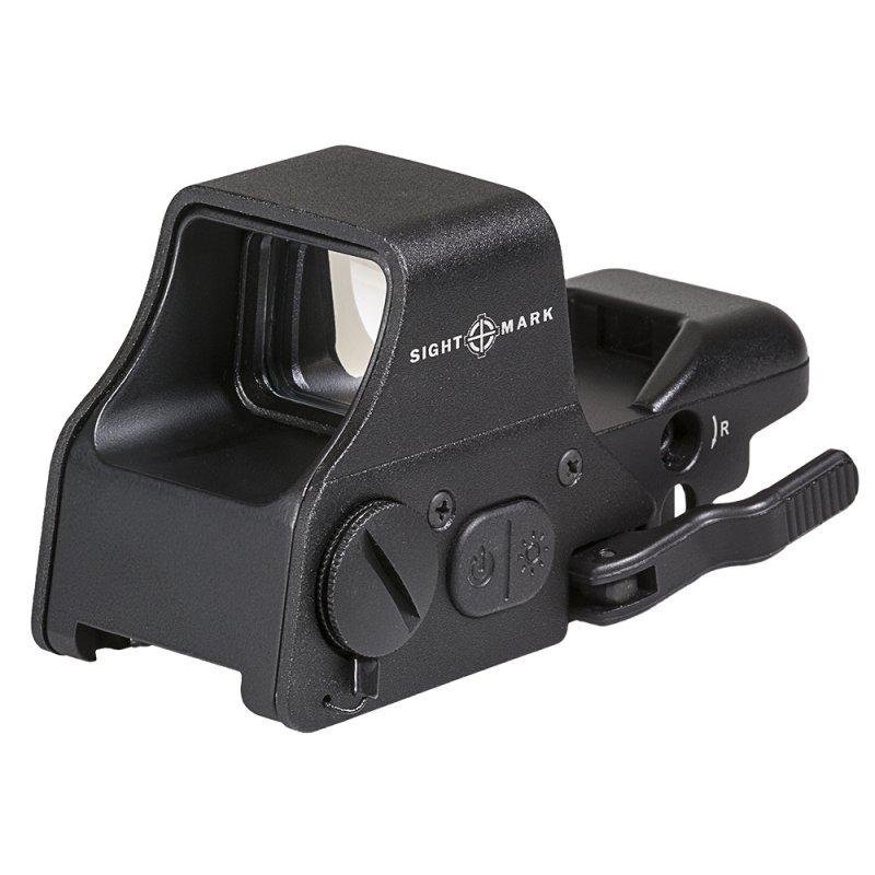 Sightmark Ultra shot Plus reflex sight