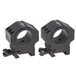 Sightmark Tactical Mounting Rings - Medium Height Picatinny Rings, 30mm